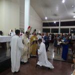 Ponta de Pedras inicia o ano novo com mais um diácono permanente