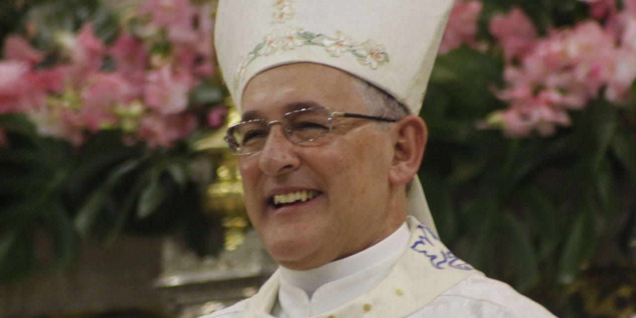 Arquidiocese atualiza estado de saúde de Arcebispo