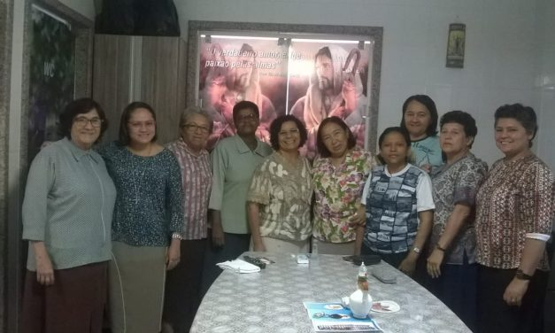 Missionárias de Santa Teresinha iniciam missão em Macapá