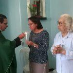 Missionárias de Santa Teresinha do Menino Jesus chegam ao Amapá e irão fundar nova casa de evangelização.