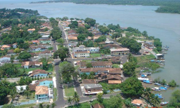 A AMAZÔNIA PRECISA SER RESPEITADA