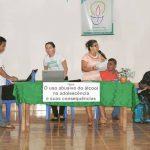 Crianças e Jovens refletem sobre o uso abusivo do álcool, em Santarém