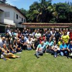 Marabá sedia retiro regional da Pastoral Familiar