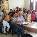 Em Bragança, Conselho dos Leigos participa da Reunião das Pastorais Sociais.