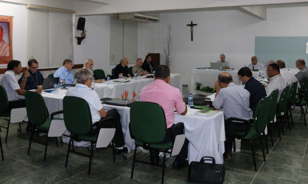 Reservada dos Bispos do Regional Norte 2