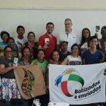 Em Óbidos, Conselho Missionário realiza formação para paróquias.