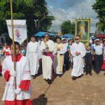 """Diocese de Ponta de Pedras acolhe relíquia da """"Secretária da Misericórdia"""""""