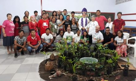 REPAM da Diocese de Marabá recebe Fórum de debate sobre grandes projetos para a Pan-Amazônia.
