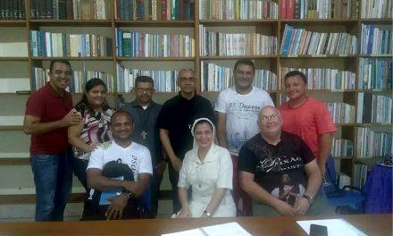 Diocese de Cametá prepara congresso festivo das Comunidades Cristãs