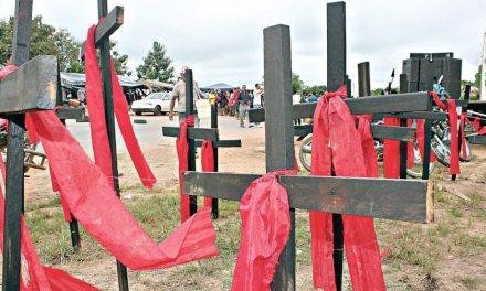 Mortes em assentamento na Região de Tucuruí – PA