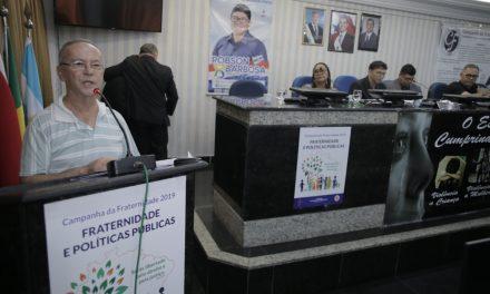 Câmaras Municipais debatem CF 2019
