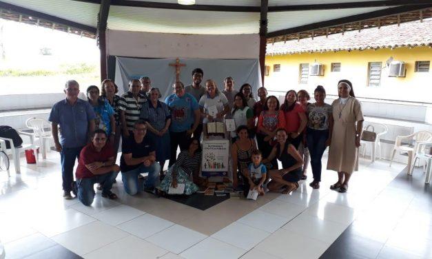 Pastoral de Conjunto é articulada na Diocese de Bragança