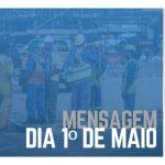 CNBB divulga mensagem por ocasião do Dia do trabalhador e da trabalhadora do Brasil
