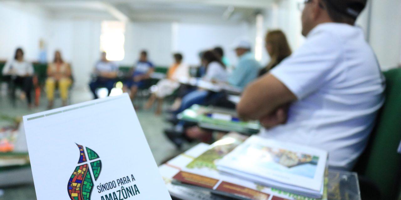 CNBB e REPAM promovem Encontro com Coordenadores Diocesanos de Pastorais