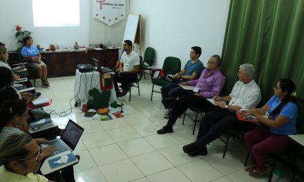 Pastoral da AIDS elege nova coordenação regional