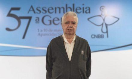 Jornalista José Maria Mayrink fala sobre a cobertura na Assembleia Geral da CNBB