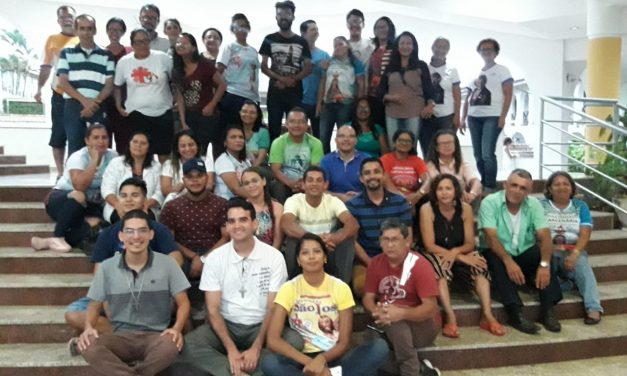 Castanhal fortalece dimensão social da Fé