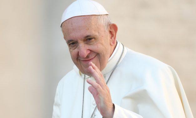 Papa envia mensagem ao povo da Bulgária em preparação de sua visita