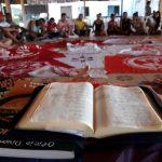 PJ do Regional Norte 2 realiza reunião ampliada na Diocese de Marabá.