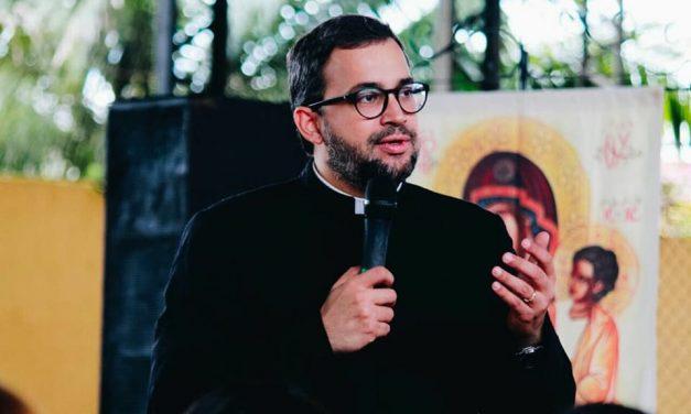 Sacerdote da Arquidiocese de Belém é eleito assessor da Comissão para a Doutrina da Fé
