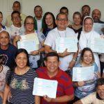 Pastoral Familiar participa da fase 3 do INAPAF, em Macapá.