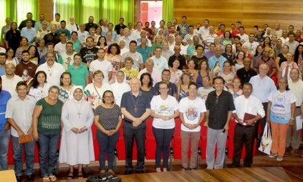 Diocese de Castanhal reúne Conselho de Pastoral