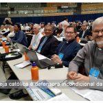 CNBB emite nota sobre o julgamento no STF a respeito da criminalização da homofobia.