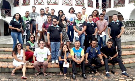 Agentes da Pascom celebram Dia das Comunicações em Castanhal