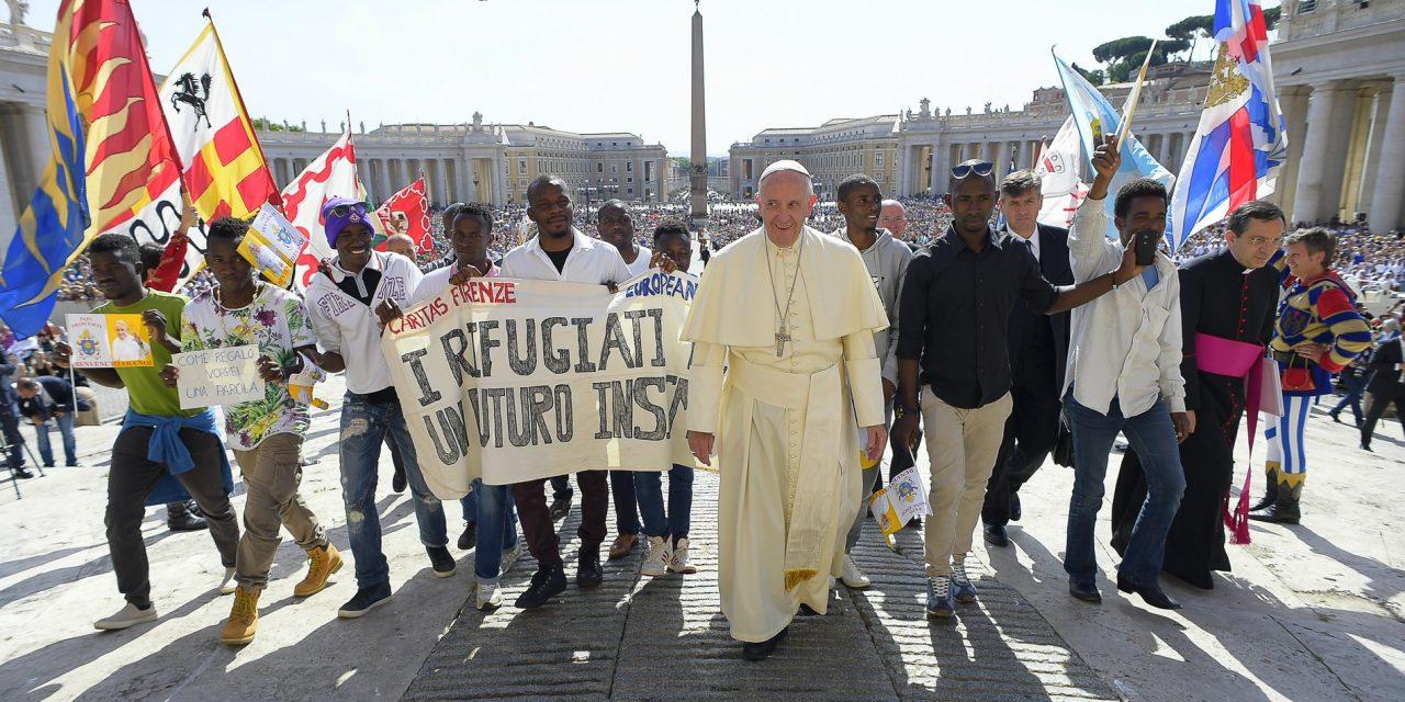 Cáritas realiza Semana dos Migrantes e Refugiados