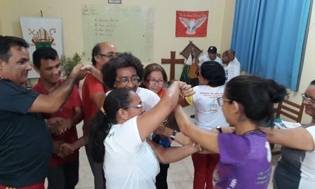Comunidades Cristãs: A Pastoral de Conjunto é uma realidade na Amazônia.