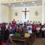 Muaná sedia encontro diocesano com a juventude