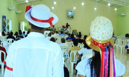 GALERIA DE FOTOS – Seminário Regional do Laicato, em Bragança-PA