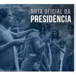 CNBB emite nota sobre situação dos povos indígenas Wajãpi, no Amapá