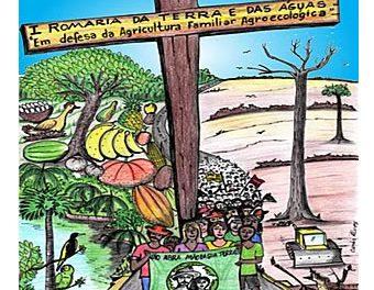 Carta da 1ª Romaria da Terra e das Águas em Defesa da Agricultura Familiar Agroecológica