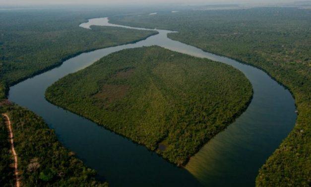 Carta à população sobre a implantação da hidrovia Rio Tocantins-Araguaia