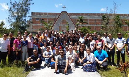 Diocese de Abaetetuba promove Despertar Vocacional