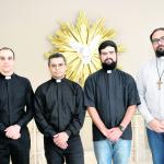 Diáconos da Arquidiocese de São Paulo fazem experiência pastoral no Pará