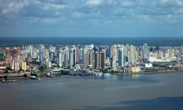 A questão da urbanização no Sínodo da Amazônia