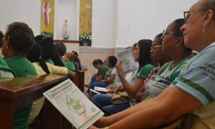 Catequistas refletem a Iniciação à Vida Cristã na perspectiva sinodal