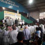 Diocese de Marabá comemorou 40 anos de existência