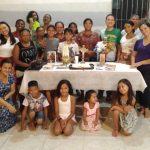 SEMANA NACIONAL DA FAMÍLIA – Galeria de Fotos