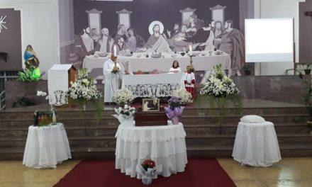 Restos mortais de dom José Elias são trasladados para Cametá