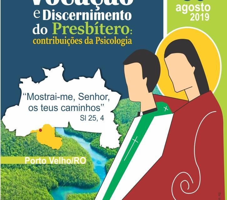 Arcebispo de Porto Velho convoca Presbíteros para o Nortão