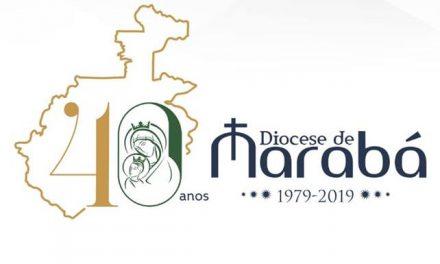 Marabá celebra 40 anos de elevação à Diocese