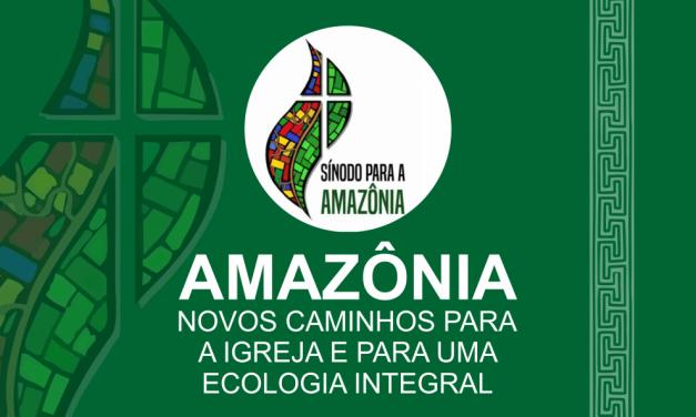 O valor do Sínodo da Amazônia