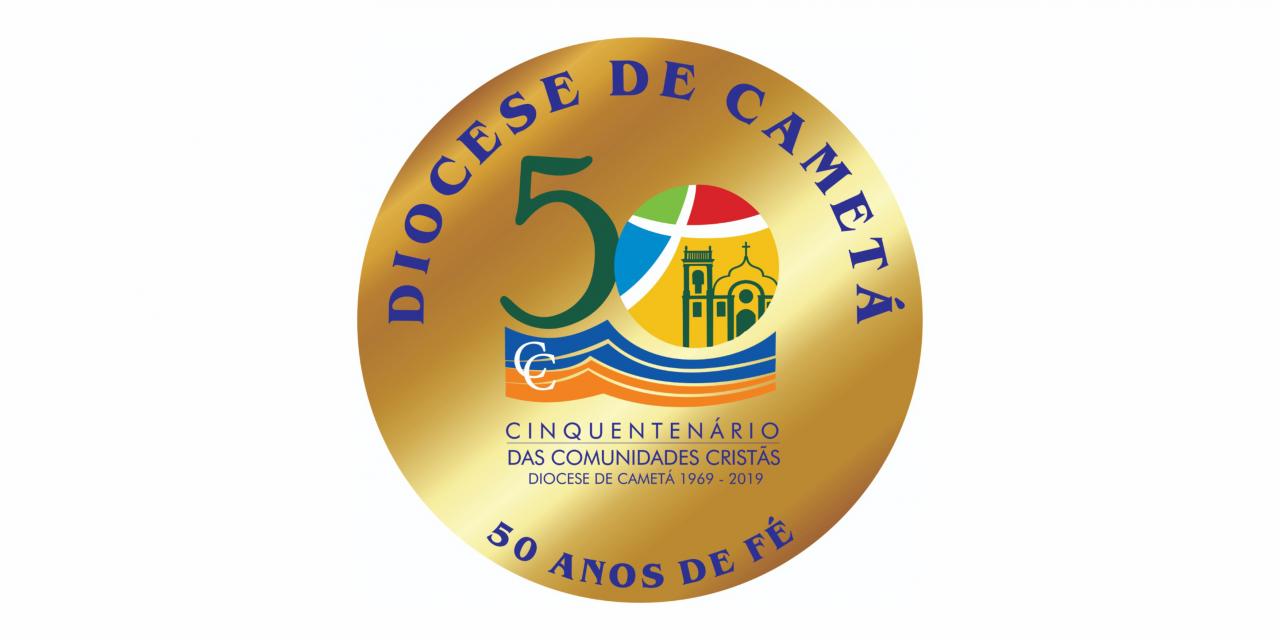 Cametá celebra Jubileu de Ouro das Comunidades Cristãs