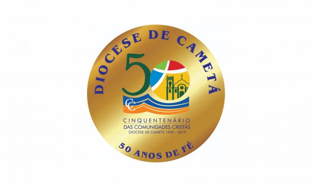 Jubileu de Ouro das Comunidades Cristãs tem início na Diocese de Cametá