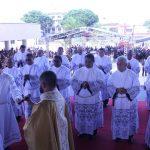 Diáconos Permanentes de Abaetetuba manifestam apoio ao Sínodo para a Amazônia
