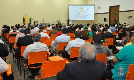 Congresso de Gestão Eclesial reflete noções legislativas e Sínodo Pan-Amazônico