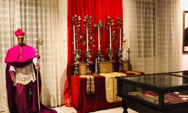 Exposição celebra os 300 anos de criação da Diocese de Belém do Pará